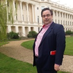 On a visit to London Business School
