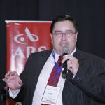 Presenting at Business Development Expo, Gallager Estate, Johannesburg.