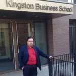 At Kingston Business School