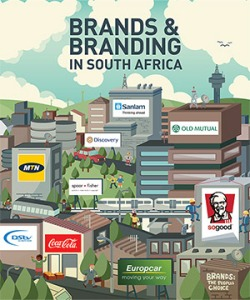 Howard Fox's article in Brands and Branding