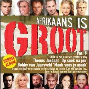 Afrikaans album