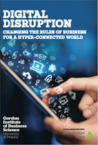 Dimension Data / GIBS Digital Disruption